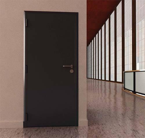 дверь железная сталь 3 мм